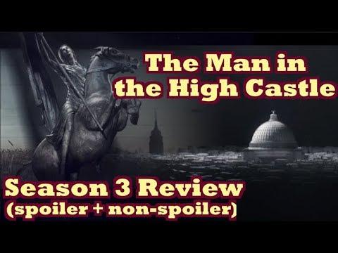 Man in the High Castle Season 3