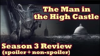 Man in the High Castle Season 3 Review