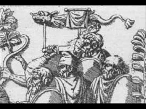"""Гето-даки """"самые отважные и верные из фракийцев"""""""
