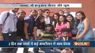SIMC Pune College