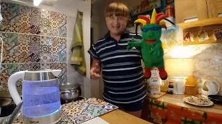 BARSZCZ CZERWONY Z PIEROGAMI RUSKIMI - Gotuj z Gracjanem