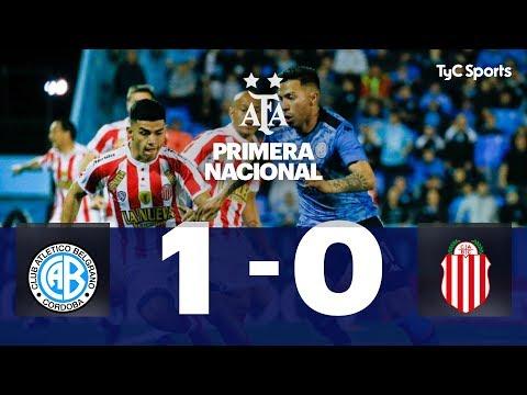 Belgrano 1 VS. Barracas Central 0  | Fecha 3 | Primera Nacional 2019/2020
