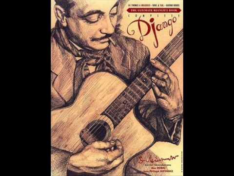 Django Reinhardt - You