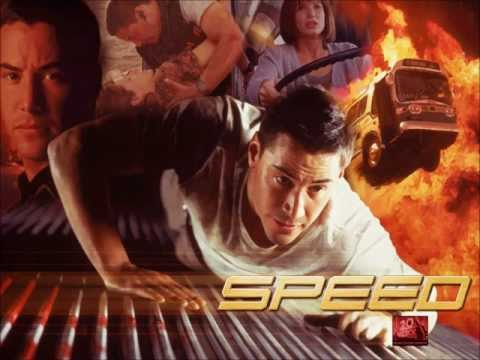 Speed  Main Title