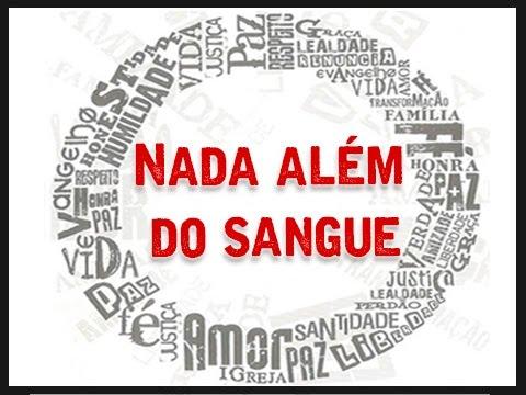 Fernandinho - Nada Além Do Sangue - DVD Sede de Justiça