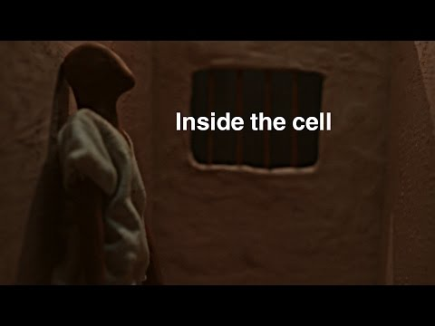 DNE presents: Inside the cell