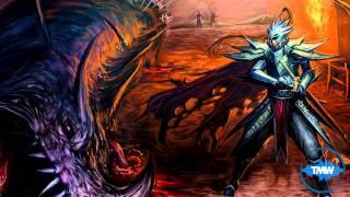 Max Legend - A Rising Knight (Epic Pounding Hybrid Drama)