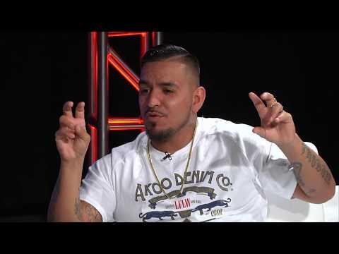 Bryann Trejo on P4H with Pastor Rufino Mendoza