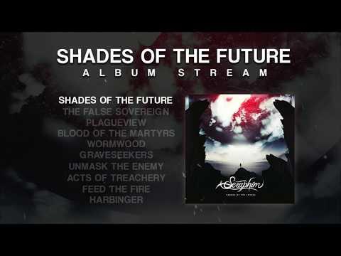 SHADES OF THE FUTURE Album Stream