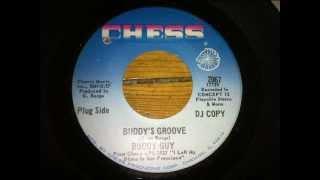 Buddy's Groove  Buddy Guy Chess