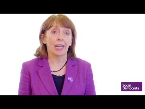 Creating an Irish NHS - Social Democrats