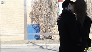 3 факта о поцелуе с закрытыми глазами
