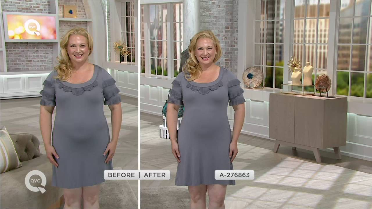 3ae183b73282 Spanx Higher Power & Power Shaping Short Set of 2 on QVC - YouTube