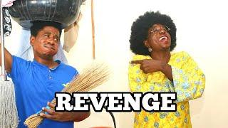 REVENGE | Mc Shem Comedian