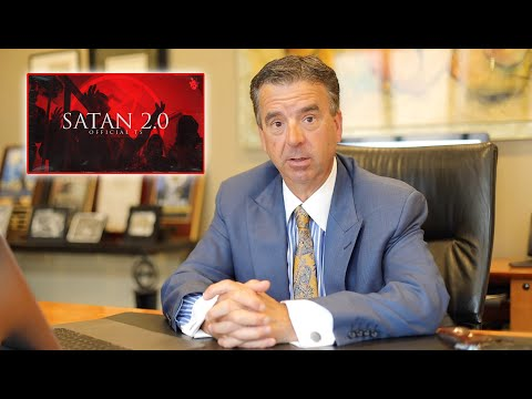 Criminal Lawyer Reacts to Official TS - Satan 2.0 (American Reacts to UK Drill)
