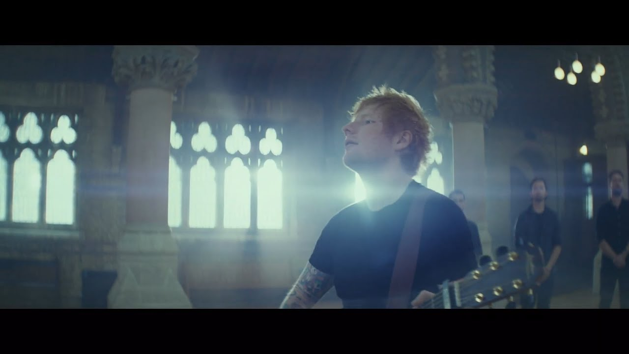 Download 에드 시런 (Ed Sheeran) - Visiting Hours 가사 번역 라이브