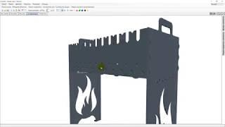 Kovka3D - Видеообзор обновления v2.4