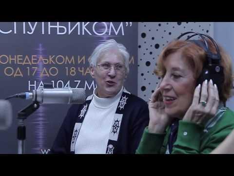 Novinarska radionica 4 - poseta radio Novosti