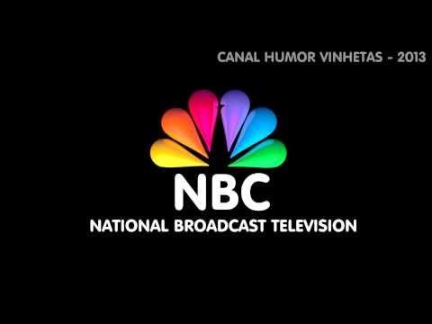 Vinheta NBC mais trilha da tv Manchete [FAKE]
