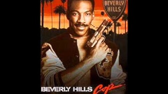 Beverly Hills Cop Theme