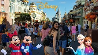 Walt Disney World Orlando ITALIANO