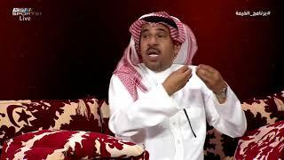 فؤاد أنور - نلعب على أنفسنا في السعودية ليس لنا خصوصية إلا الصلاة والأعياد والأسر #برنامج_الخيمة
