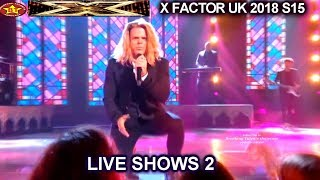 """Giovanni Spano """"Baby One More Time"""" SO CRAZY BUT SO  FANTASTIC 