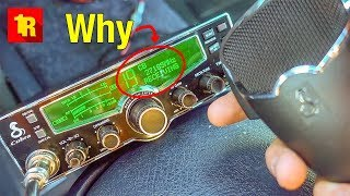 This Is Why CB RADIO IS DEAD! thumbnail