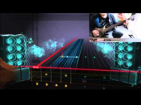 Rocksmith | Rammstein - Alter Mann [Bass Guitar]