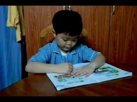 ปกป้อง....ฝึกอ่านภาษาไทย