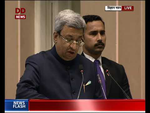 Inaugural event of 90th FICCI Annual General Meeting