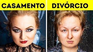 10 Motivos Absurdos Que Fazem As Pessoas Se Divorciarem