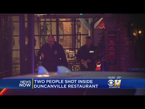 News Now: Shooting At Restaurant; Valentine's Day Weather Update