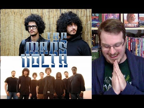 The Mars Volta: Worst To Best Albums