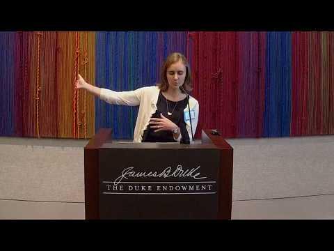 #SustainableDavidson Summer 2017 Presentations