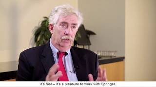 Springer Authors Talk About Their Book Publishing Experience