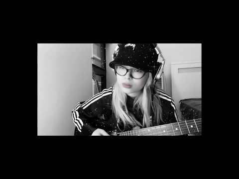 em bỏ hút thuốc chưa x người lạ ơi? (guitar cover) – michelle ngn