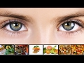 6 Foods to Boost Your Eye Health|Nutrients For Healthy Eyes