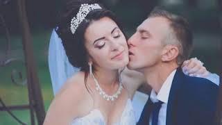 Весілля Яни та Васі. 12.08.2017, студія