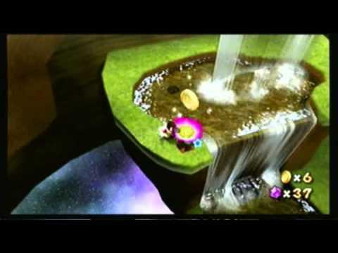 3 Gordos Bastardos - Reseña Super Mario Galaxy
