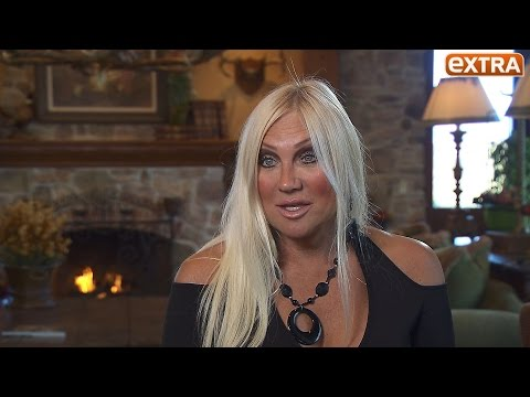 Hulk Hogan's Ex-Wife Linda Speaks Out On His Sex Tape Lawsuit: 'He Needs To Take Responsibility'