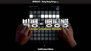 빅뱅(BIGBANG) - 뱅뱅뱅(BangBangBang)(Remix) // Launchpad Cover / …