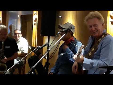 Session mit Marla Glen, Robert Hart (Manfred Mann´s Earth Band), Dirk-jan Heinstra, Levi Bo... mp3