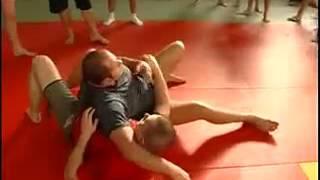 Федор Емельяненко   уроки боевого самбо