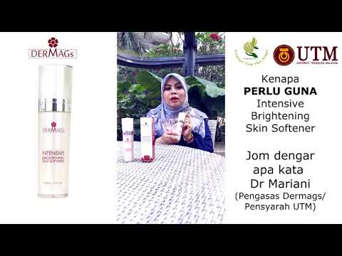 Dr. Mariani - Dermags Skin Softener