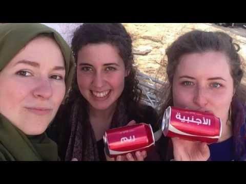 Life in Palestine/حياتنا في فلسطين