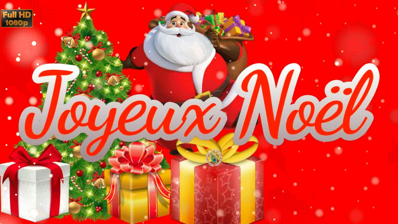 Merry christmas 2017 greetings in french fantabulous xmas video merry christmas 2017 greetings in french fantabulous xmas video m4hsunfo