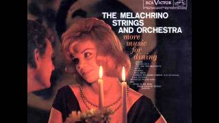 George Melachrino - Strings Blue Moon