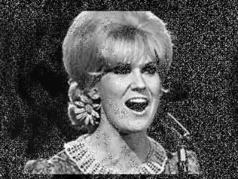 DUSTY  SPRINGFIELD   WISHING   and   HOPING.wmv