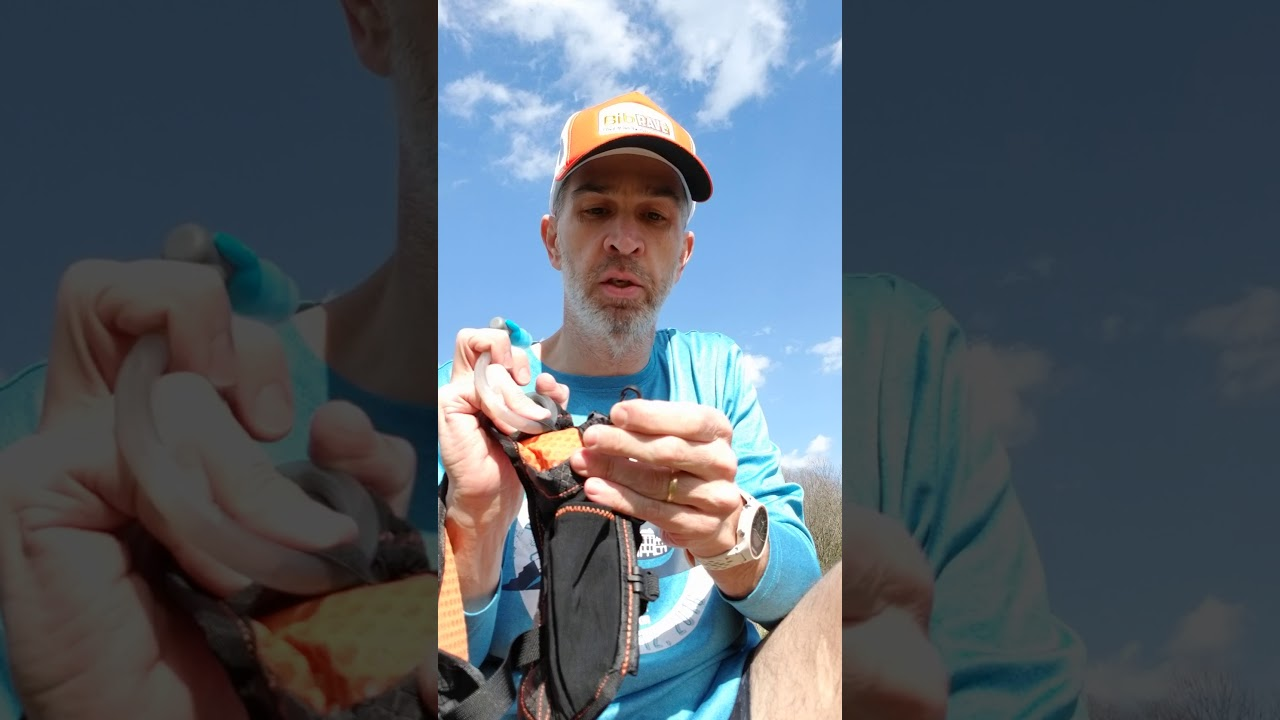 Orange Mud Gear Vest Review - YouTube